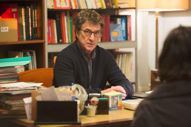 François Cluzet dans Médecin de campagne