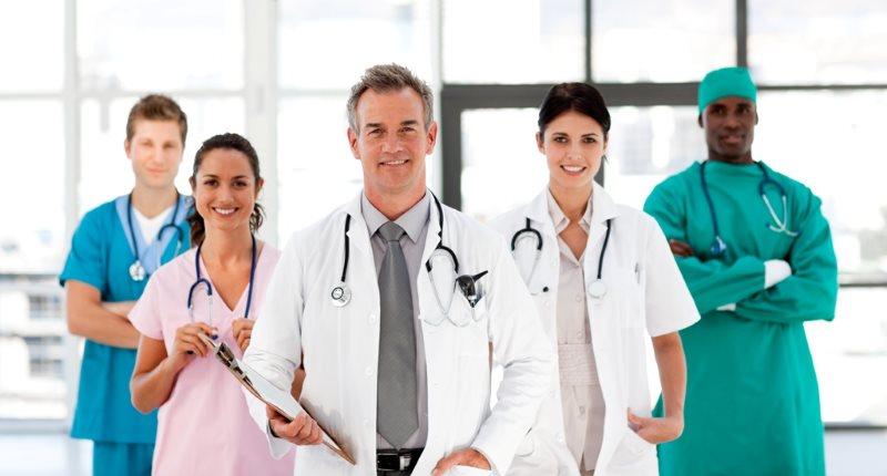 salaire des médecins