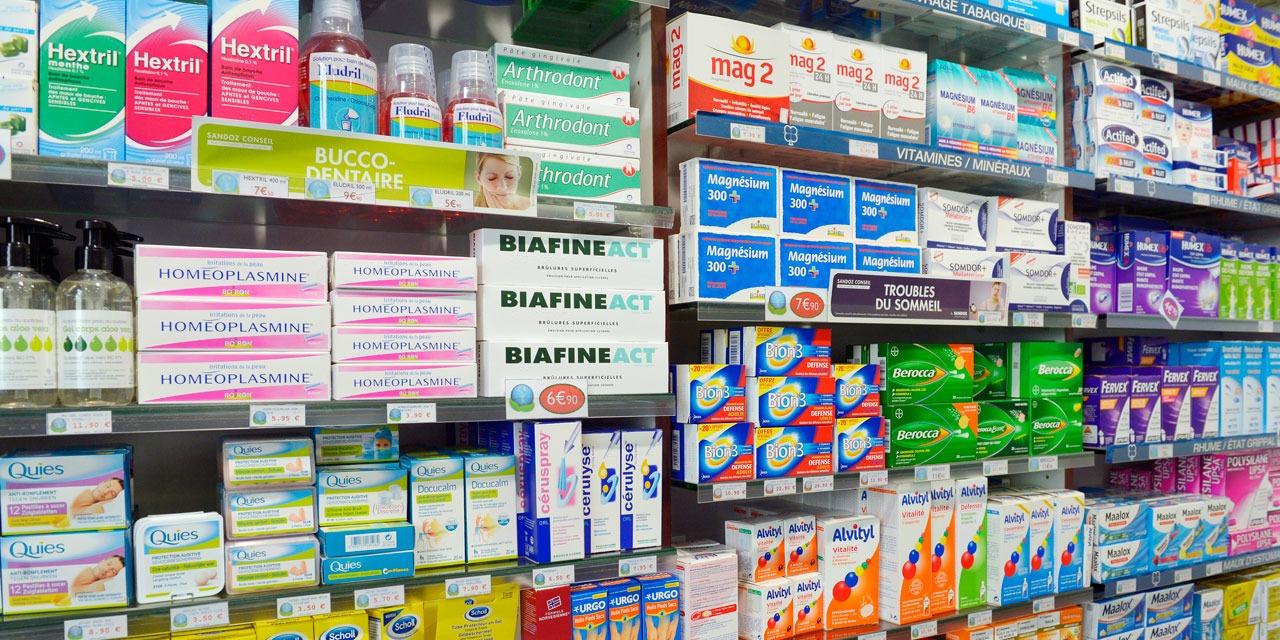 Médicament avec ou sans ordonnance ?