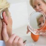 La perte auditive et la surdité