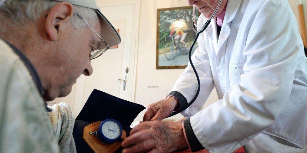 la médecine rurale un vide territorial