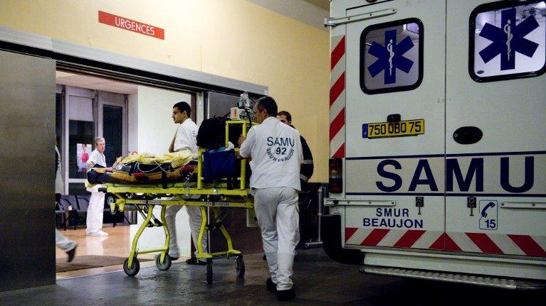 urgence-medicale