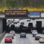 Circulation alternée : efficace pour réduire les effets de la pollution sur la santé?