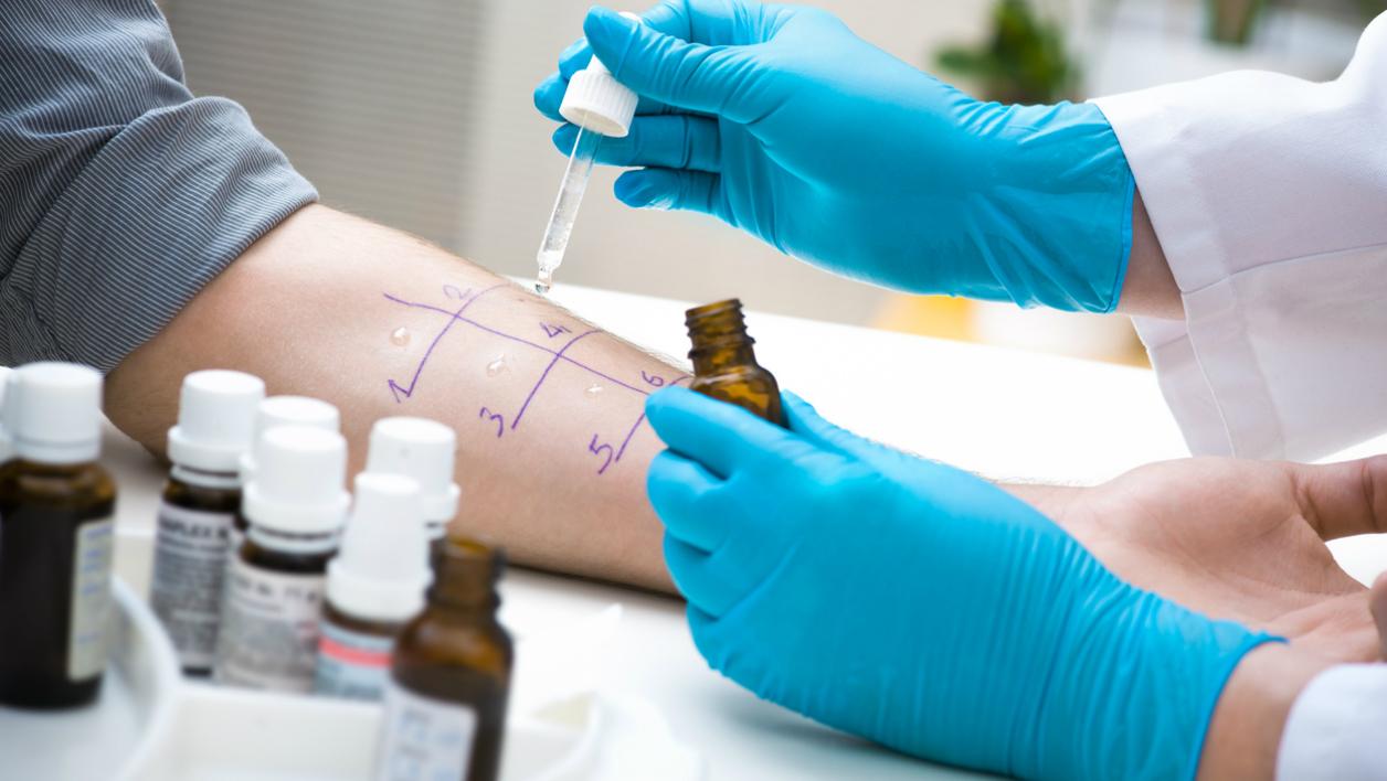 Allergologue-pneumo-pédiatre