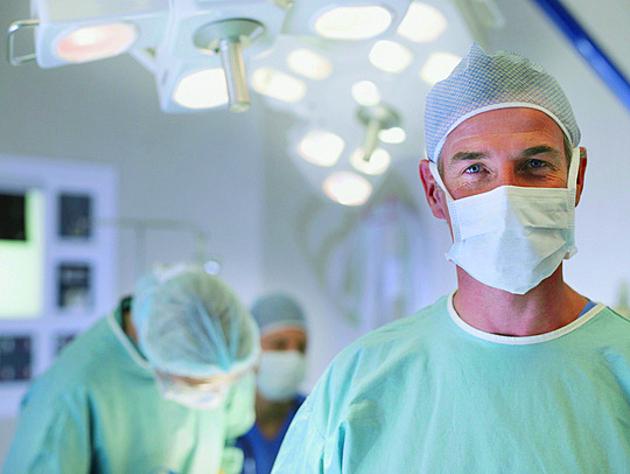 Chirurgien du genou et de la hanche