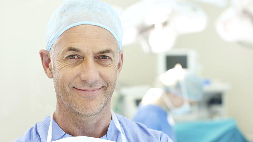 Chirurgien cancérologue