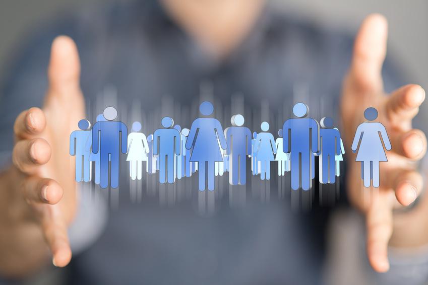 Quel est le profil des agents d'un planning familial ?