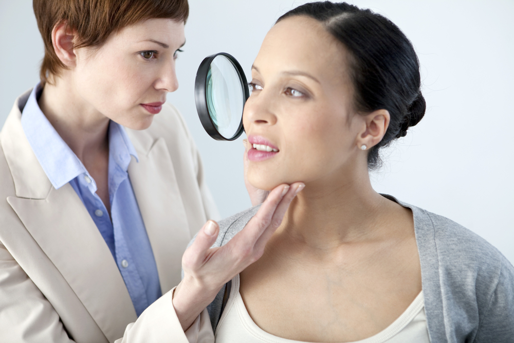 Devenir dermatologue : tout ce qu'il faut savoir