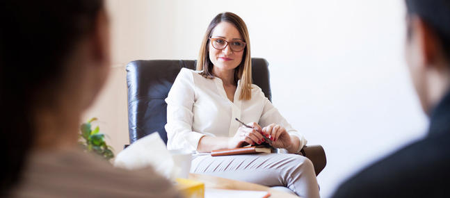 Comment se passe une consultation chez un sexologue ?