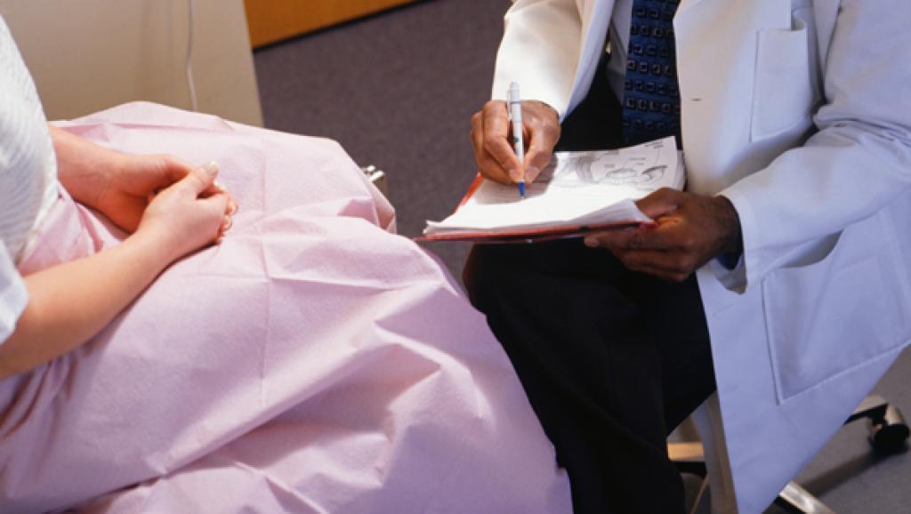 Gynécologie : les principales maladies traitées