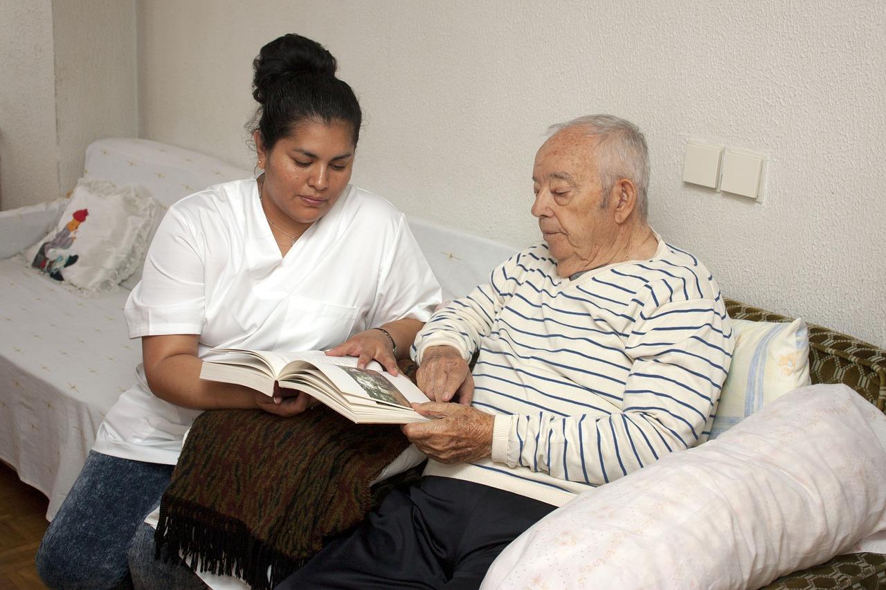 Comment gérer la maladie d'Alzheimer ?