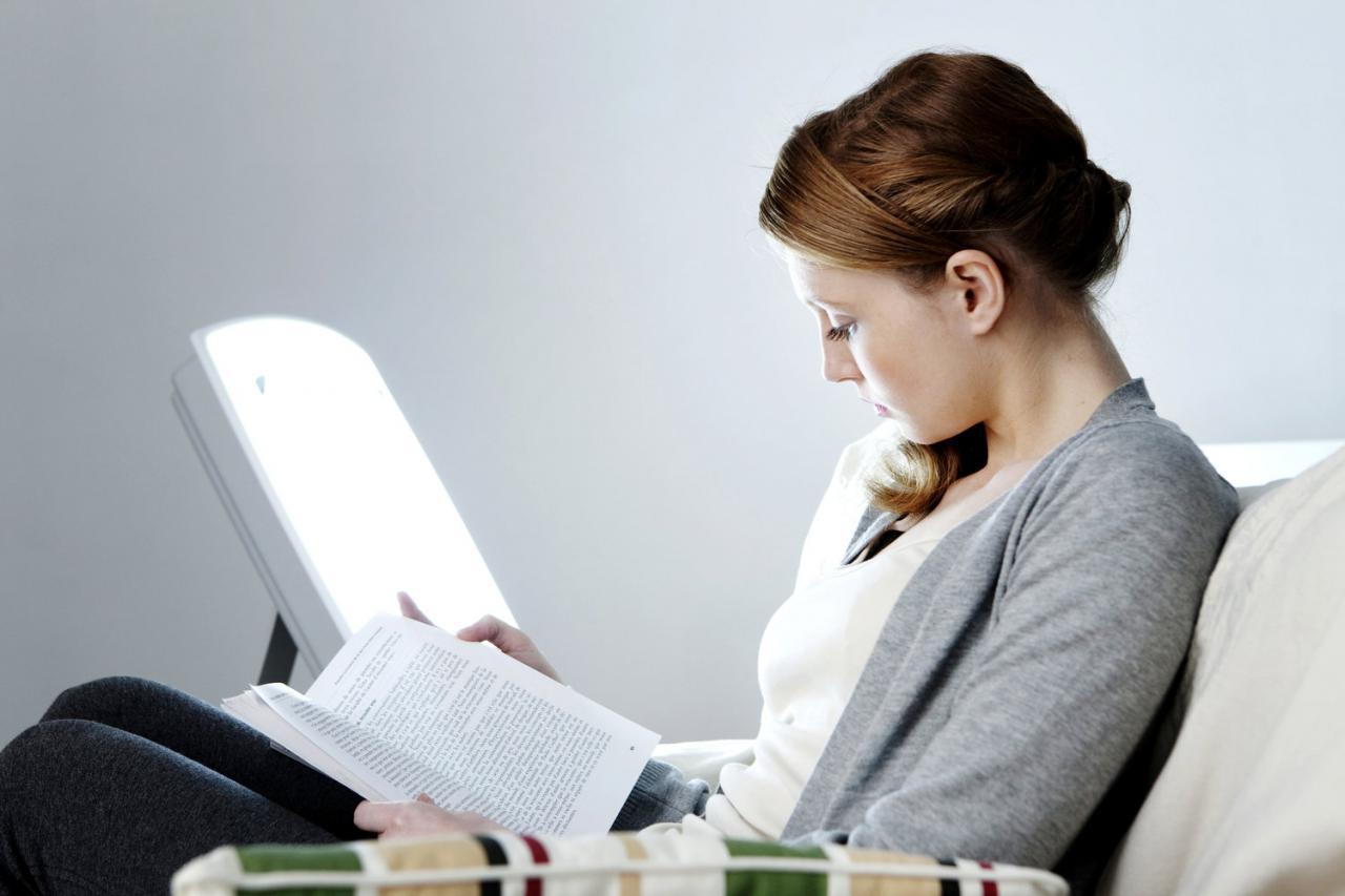 La luminothérapie et ses avantages