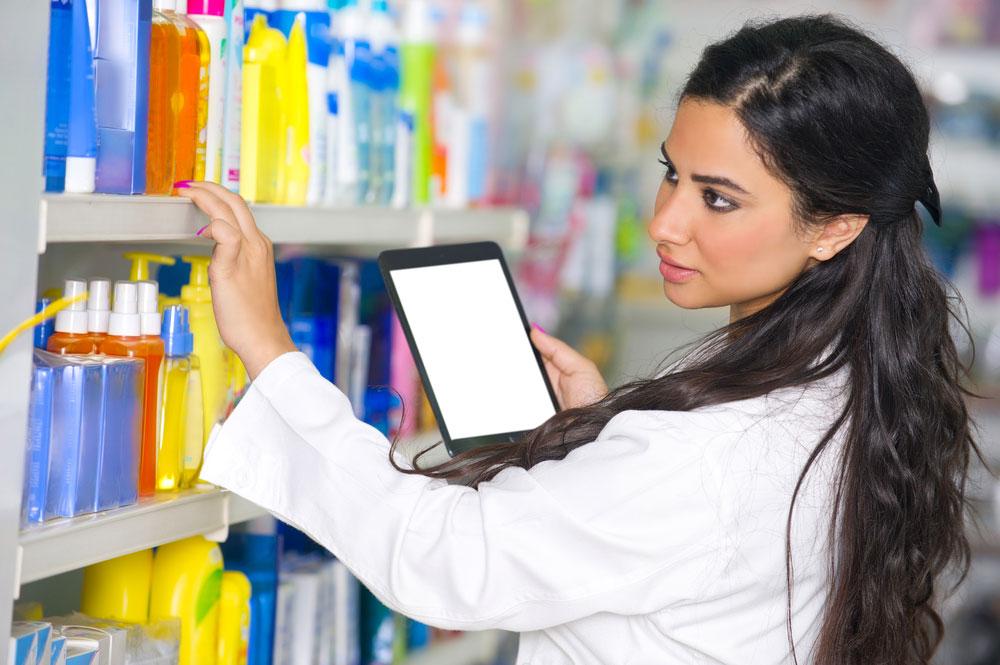 Comment se passent les études en pharmacie?