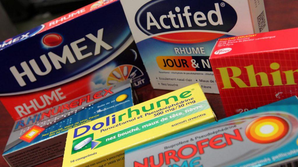 Pharmacie : comment se procurer les médicaments sans ordonnance?
