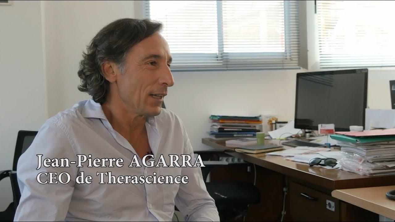 Jean-Pierre Agarra : le PDG du laboratoire THERASCIENCE nous livre sa vision de la Physionutrition !