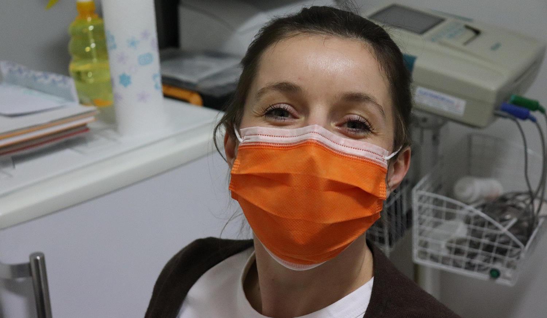 Les propriétaires d'imprimantes 3D aident à concevoir des masques contre le Covid-19