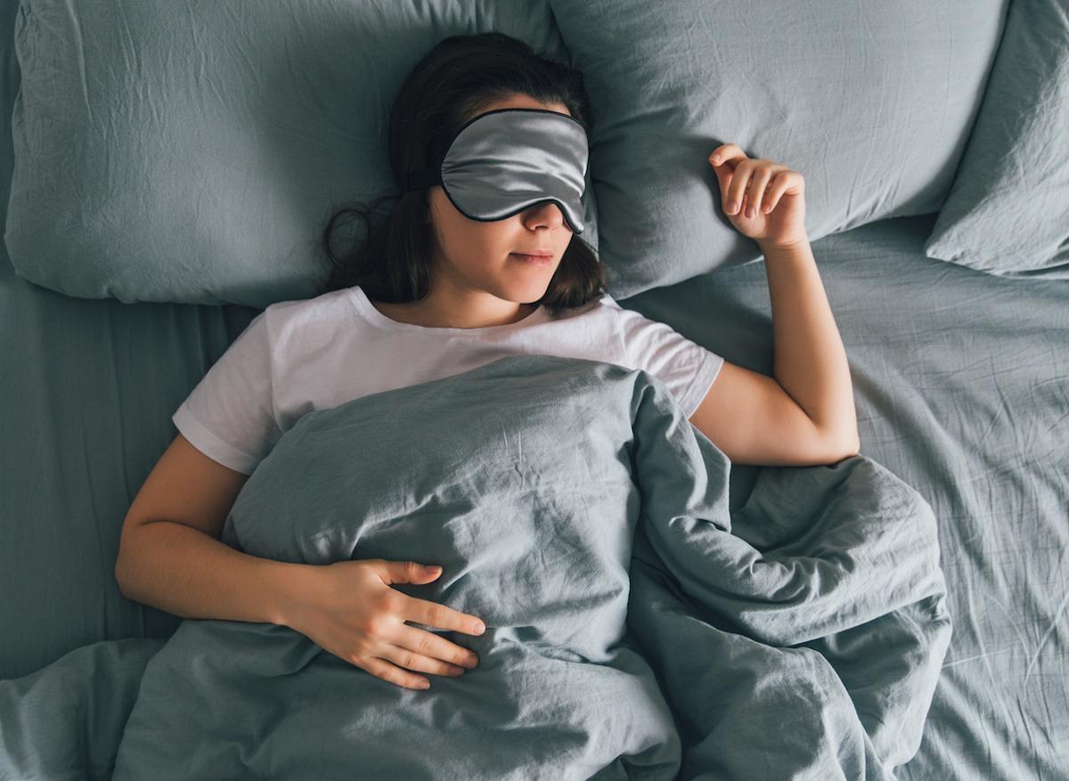 Comment rembourser une dette de sommeil ?