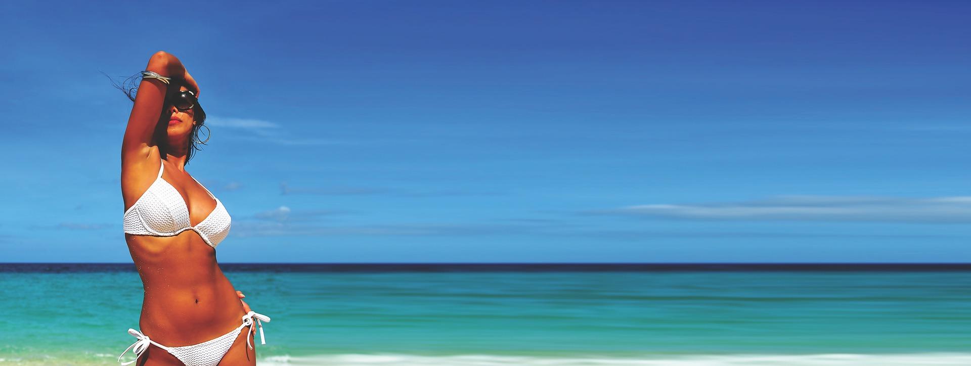 Quels sont les avantages du bronzage sans UV?