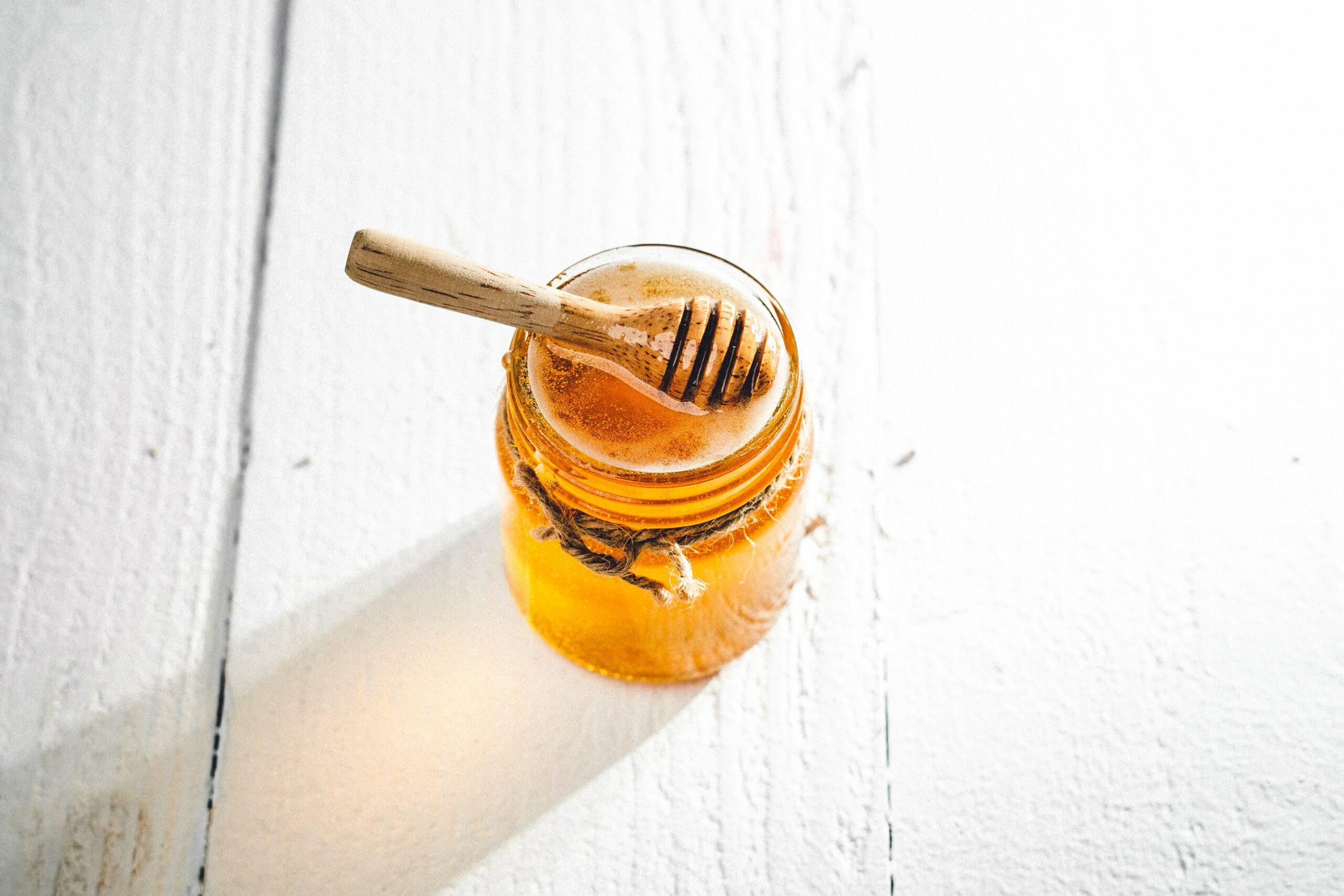 Quel miel pour adoucir sa gorge ?