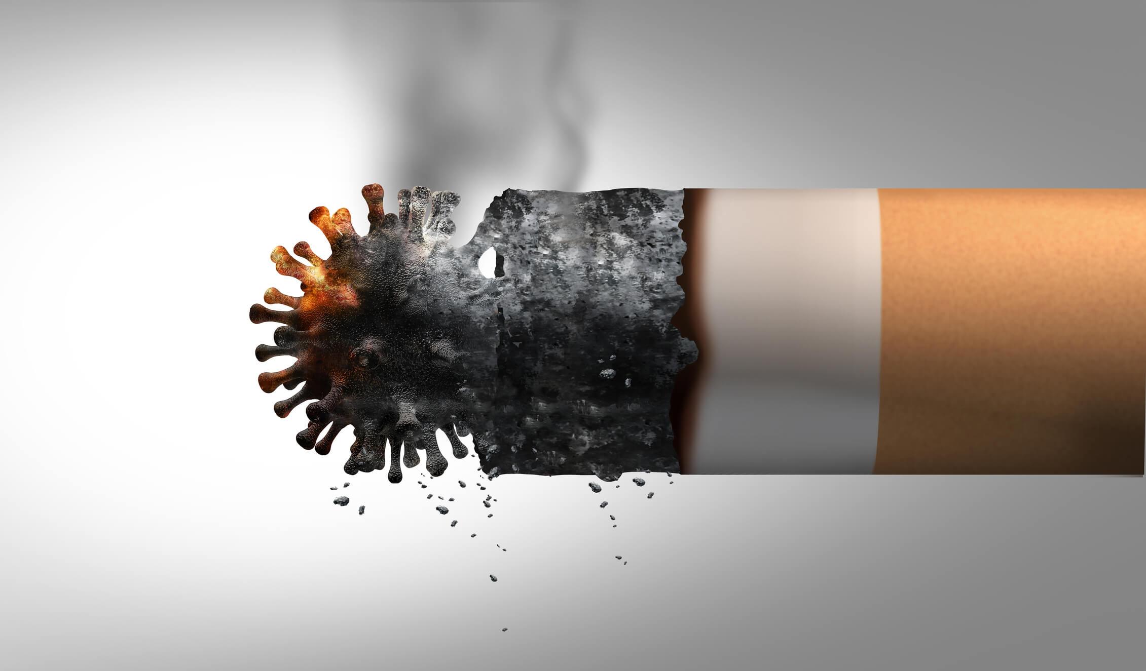 La fumée de cigarette électronique peut-elle propager la Covid-19 ?